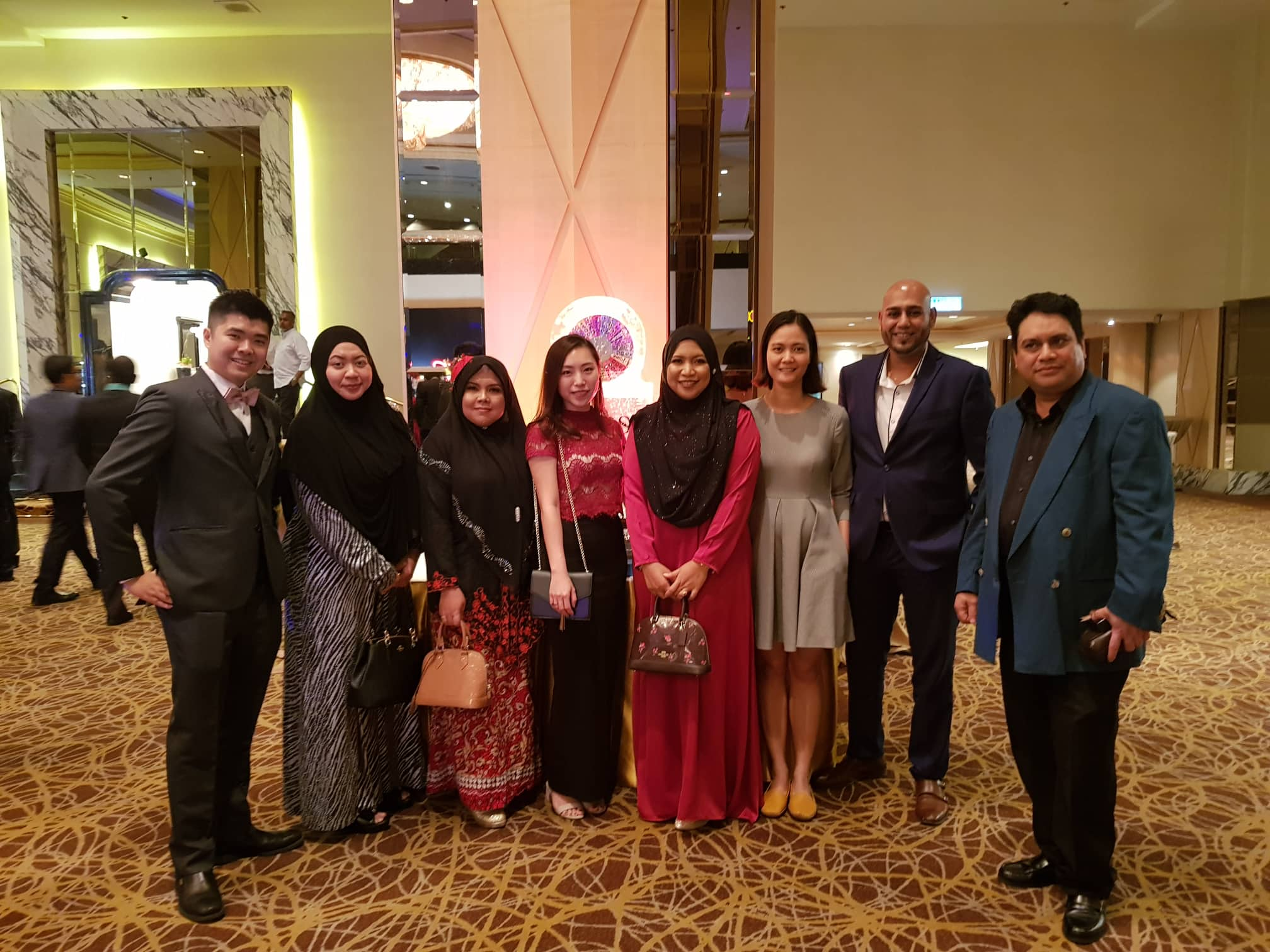 Members of Malaysia Oil & Gas Services Council (MOGSC)