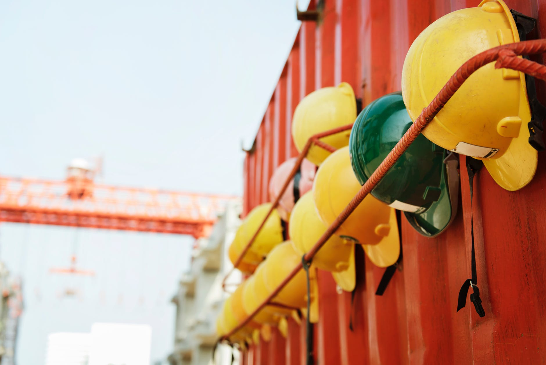 HSE Safety Case for Drilling Rigs