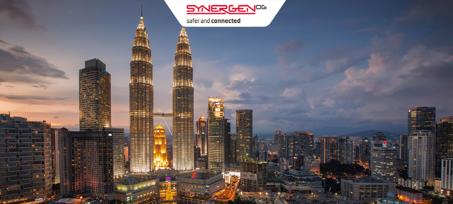 SynergenOG in Malaysia